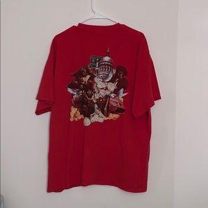 Migos x Forever 21 Culture T Shirt